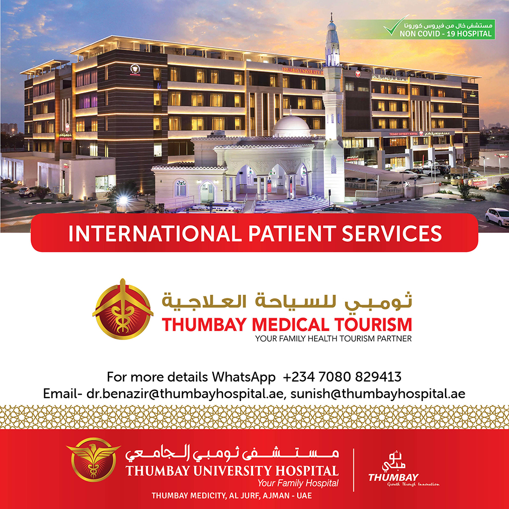 International Medical and Health Tourism