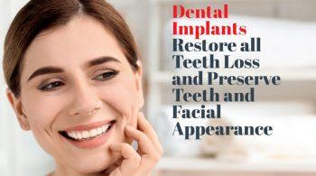 Thumbay Dental Hospital and teeth loss