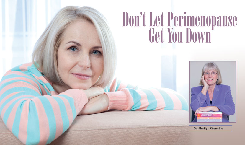 Don't Let Perimenopause Get You Down