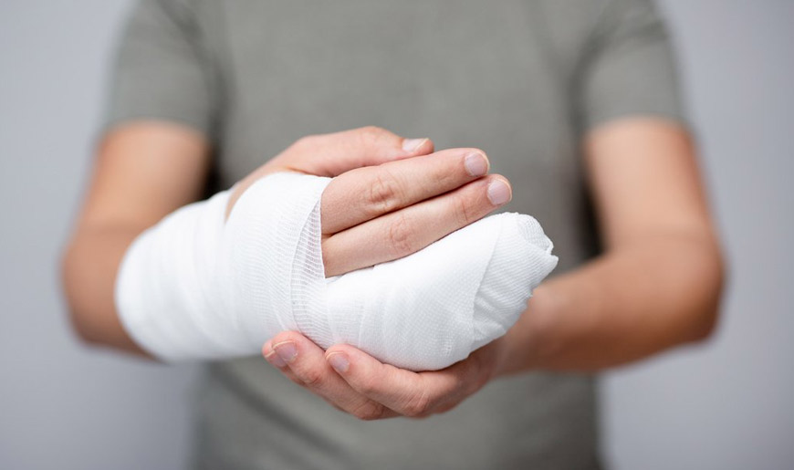 Hand Injuries at Work: The Why, What, and How